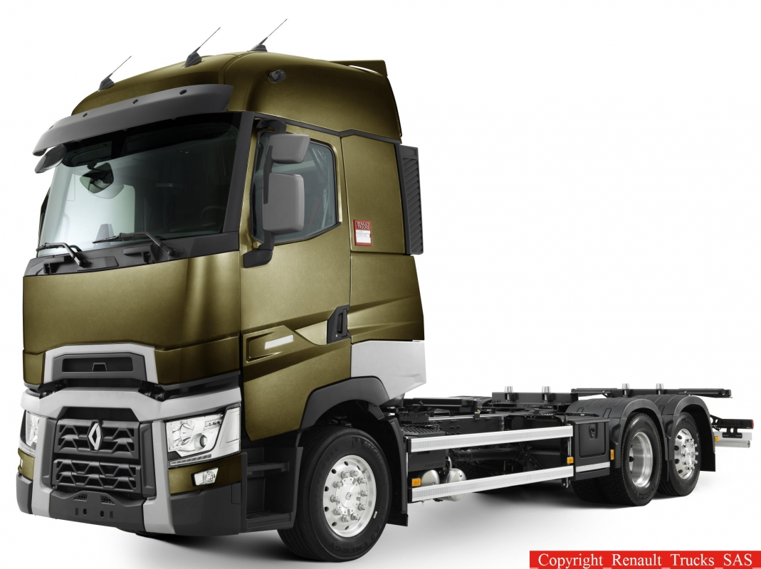 renault trucks wirag ag nutzfahrzeuge. Black Bedroom Furniture Sets. Home Design Ideas