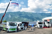 23. Trucker- und Country Festival Interlaken
