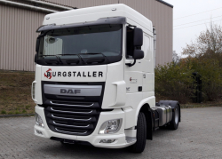 DAF XF 440 FT Space Cab
