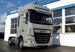 DAF new XF 450 FT Super Space Cab