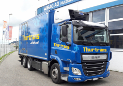 DAF new CF 410 FAR Daycab