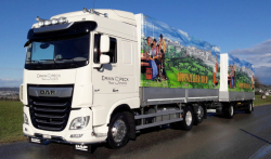 DAF new XF 480 FAN Space Cab