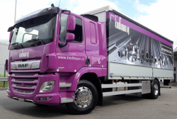 DAF new CF 320 FA SL