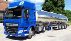 DAF new CF 450 FT SC