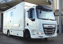 DAF new LF 210 FA Daycab
