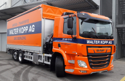 DAF new CF 450 FAN D