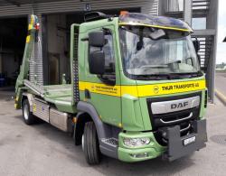 DAF new LF 230 FA Daycab