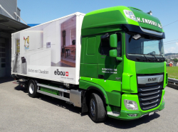 DAF new XF 450 FA Super Space Cab