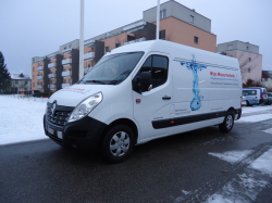 Renault Master T35 dCi135