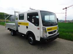 Renault Maxity 150.35/6