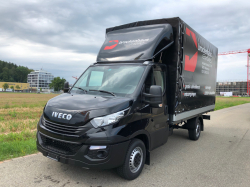 Iveco Daily 35S14S