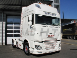 DAF XF 460 FTP Super Space Cab