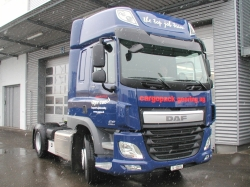 DAF CF 440 FT Space Cab