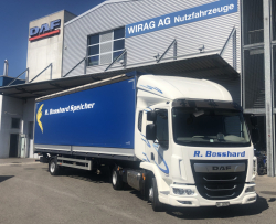 DAF new LF 230 FT SL
