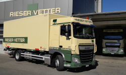 Rieser+Vetter AG - gelebte Partnerschaft