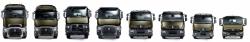 Renault Trucks Euro 6
