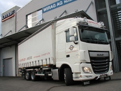 DAF XF 440 FAN Space Cab