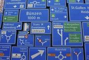Neue Verkehrsregeln 2017
