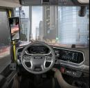 NGD Cockpit